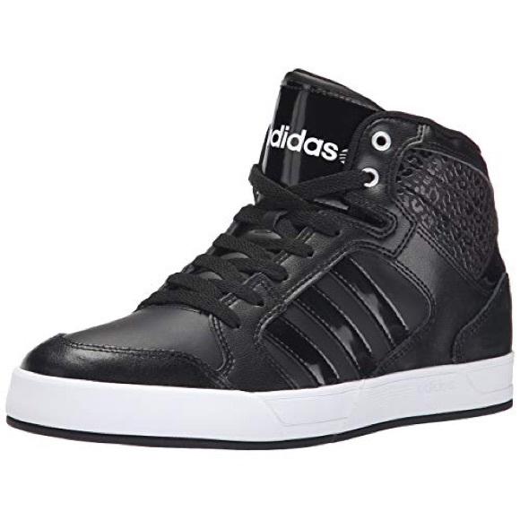 Adidas Neo Ortholite Raleigh Hightops